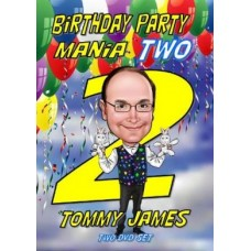 Birthday Party Mania 2